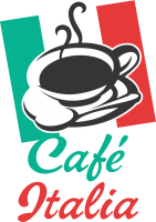Cafe Italia Logo Vertical small