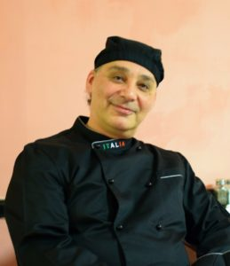 Mike Romano Chef Cafe Italia Head Shot for web